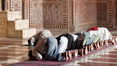 Photo of  Importance of the Muslim Prayer