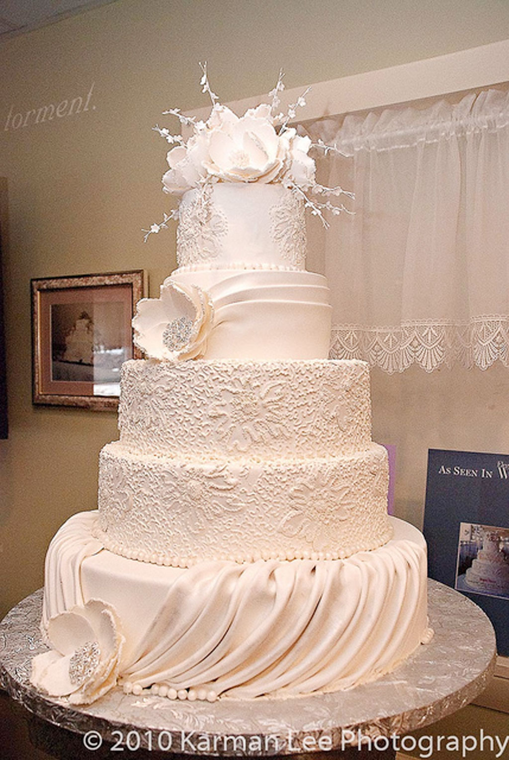 Konditor Meister Wedding Cake Idea Wedding Cake