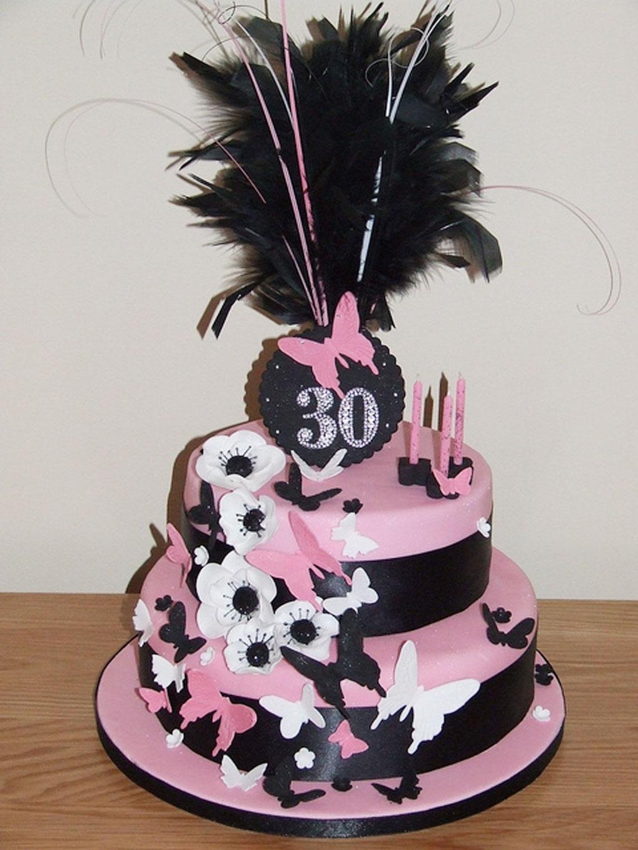 Birthday Cake Ideas For Women Birthday Cake