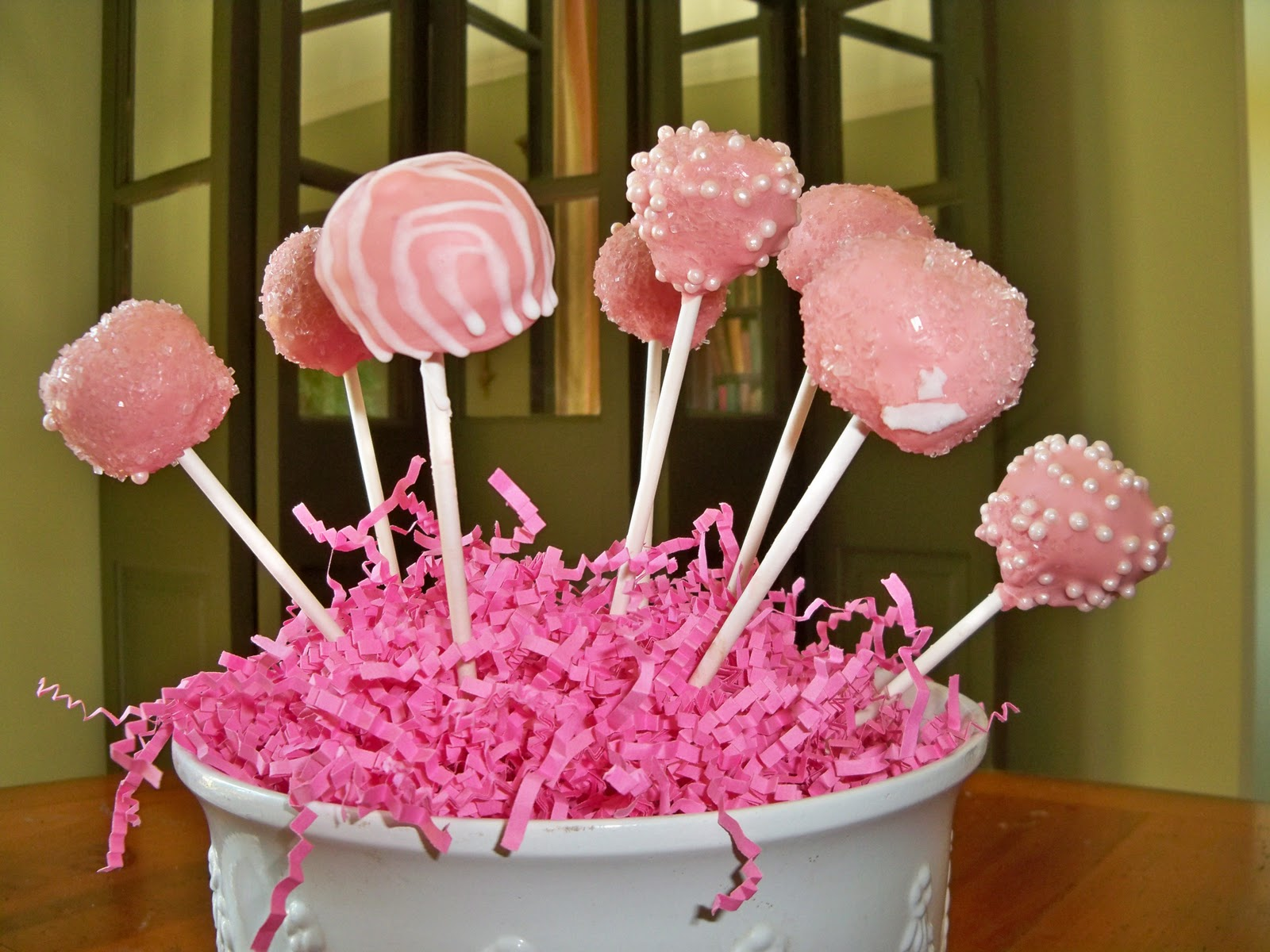 Cake Pop Holder Ideas Cake Decor