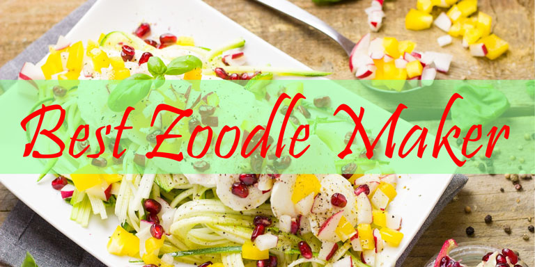 best zoodle maker reviews