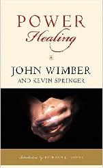 john wimber, power healing