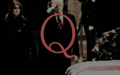 Qanon December 9 – Deep State Fake Out