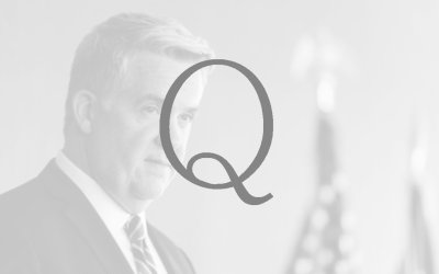 Qanon December 4 – The First Leak From the Huber Investigation