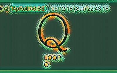 Qanon March 29 – Loop Capital