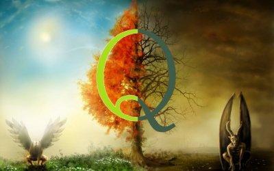 Qanon March 20 – The Battle of Good vs Evil