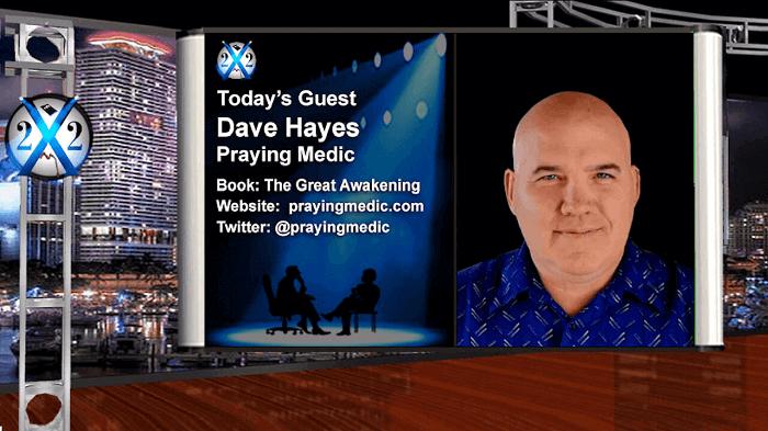 praying medic x22 report