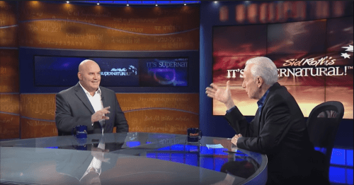 Hearing God's Voice With Sid Roth
