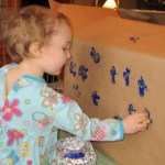 Almsgiving – Toddler Friendly Lent