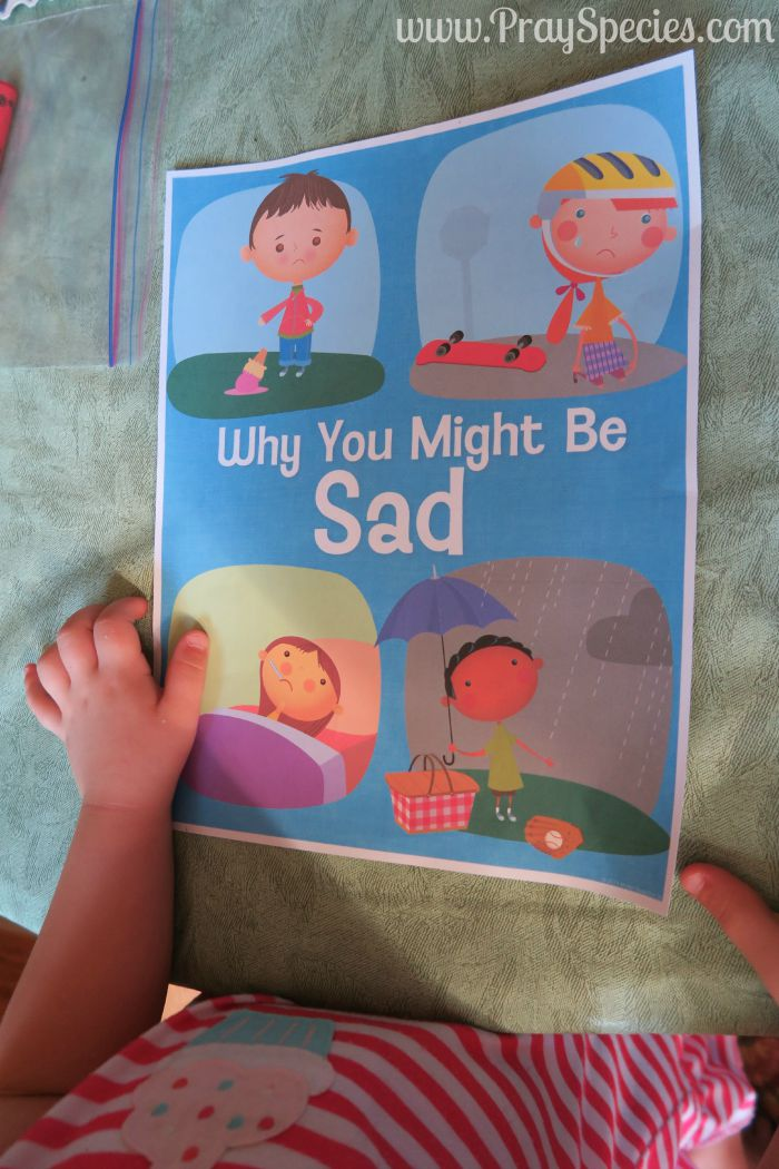 why you might be sad
