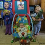 A Case Study –  Fruit Day with Toddler 1 and Toddler 2