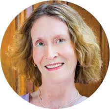 Sarah Young Author picture