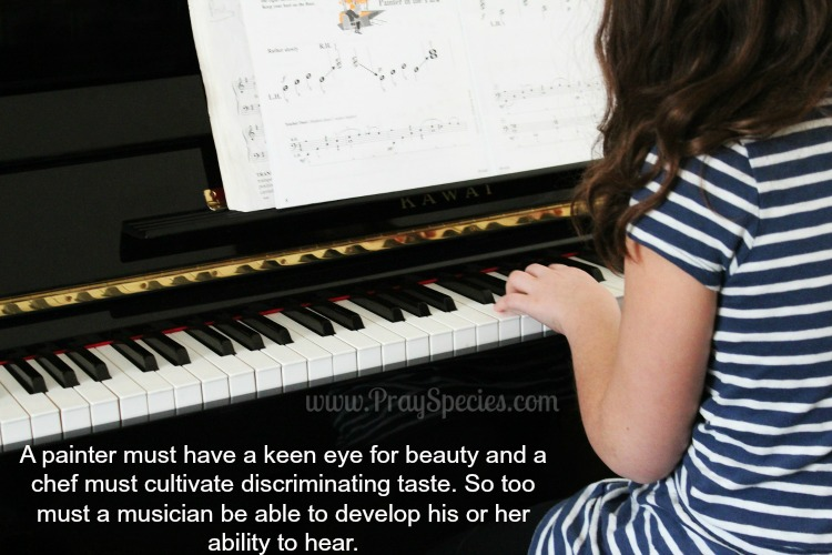 Piano Player Quote