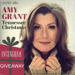 Win an Amy Grant Tennessee Christmas CD!
