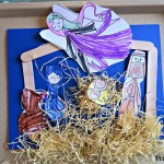 Crafts Celebrating the Story of Mary