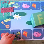 Game Schooling Preschool with Mother Goose Time