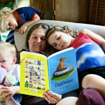 How We Include Sonlight Reading In Our Homeschool Day
