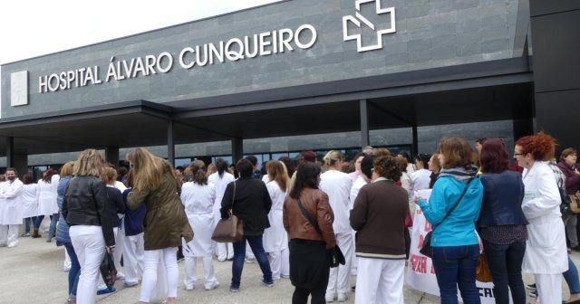 Os problemas da Xunta para cubrir baixas de enfermaría durante as oposicións constatan a escaseza de persoal fixo - Praza Pública