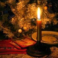 Гадания  на Новый год, Рождество и Святки для женщин и мужчин