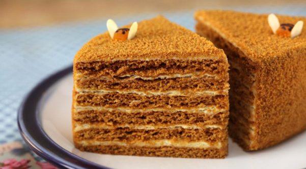 Торт на день вчителя — рецепт і ідеї оформлення
