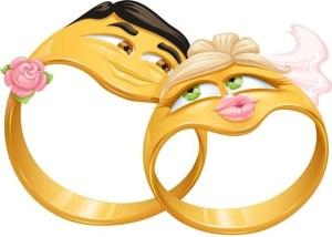 названия годовщин свадьбы