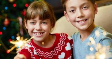 Интересные конкурсы для Нового года, сценарии для школьников