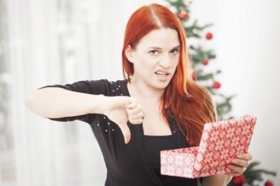 Что не стоит дарить в новый год