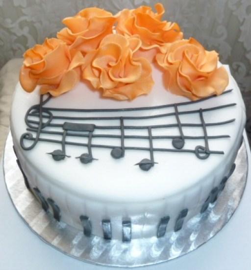 Для учителя музыки
