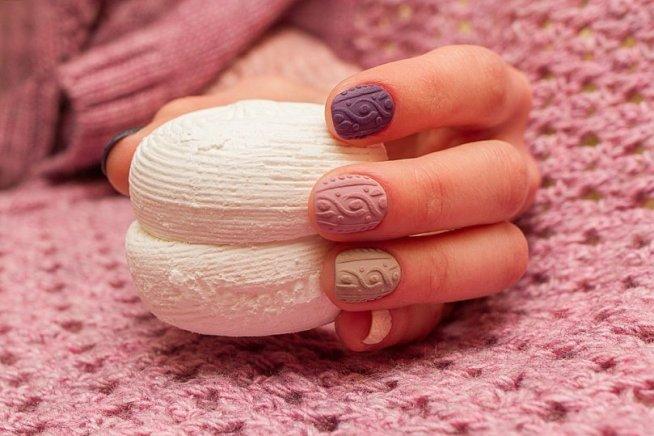 Ідеї манікюру та дизайну нігтів до дня всіх закоханих