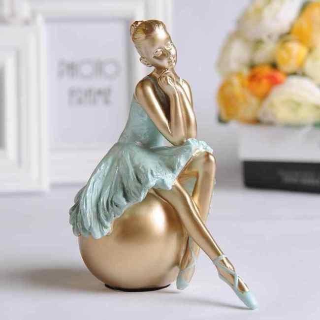 эксклюзивные статуэтки для домашнего декора