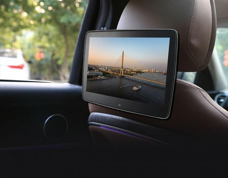 портативный телевизор для авто