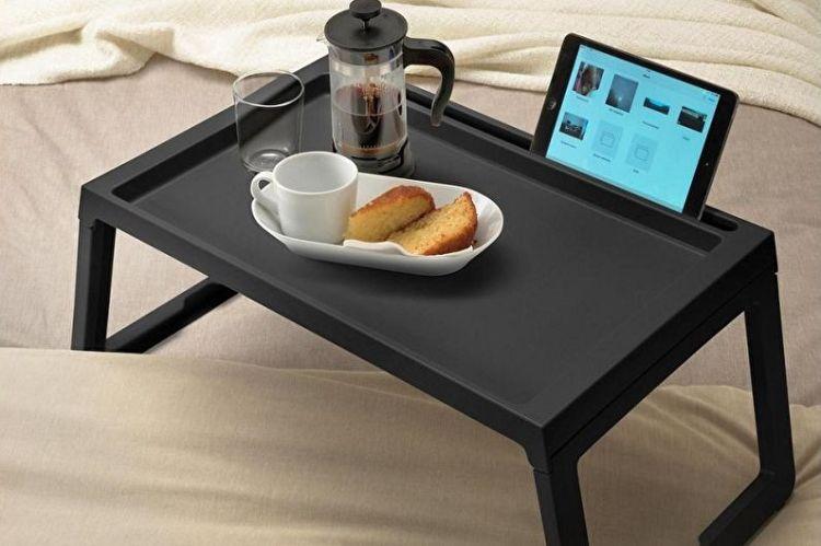 столик-поднос для завтраков в постель