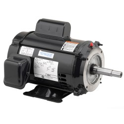 US MOTORS COMMERCIAL CLOSED COUPLED PUMP MOTOR (JP MOUNT)