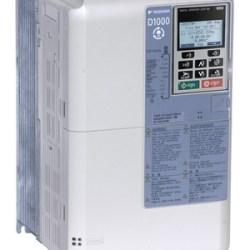 D1000 240 V System Kits by Motor Capacity