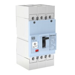 WEG DWB SERIES MOLDED CASE CIRCUIT BREAKERS UL489