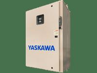 YASKAWA GA800 CONFIGURED 480 VOLT DRIVE PANELS NEMA 1 ENCLOSURES