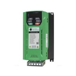 CONTROL TECHNIQUES COMMANDER C200 AC DRIVE SERIES