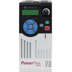 ALLEN BRADLEY POWERFLEX 525 AC DRIVE SERIES