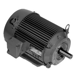 General Purpose Three Phase, Totally Enclosed Fan Cooled (TEFC) UNIMOUNT® NEMA®† Premium Efficient, C-Face Footed