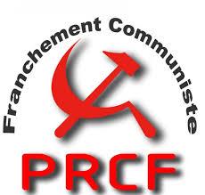 Municipales : communiqué du Secrétariat du PRCF, 24 mars 2014