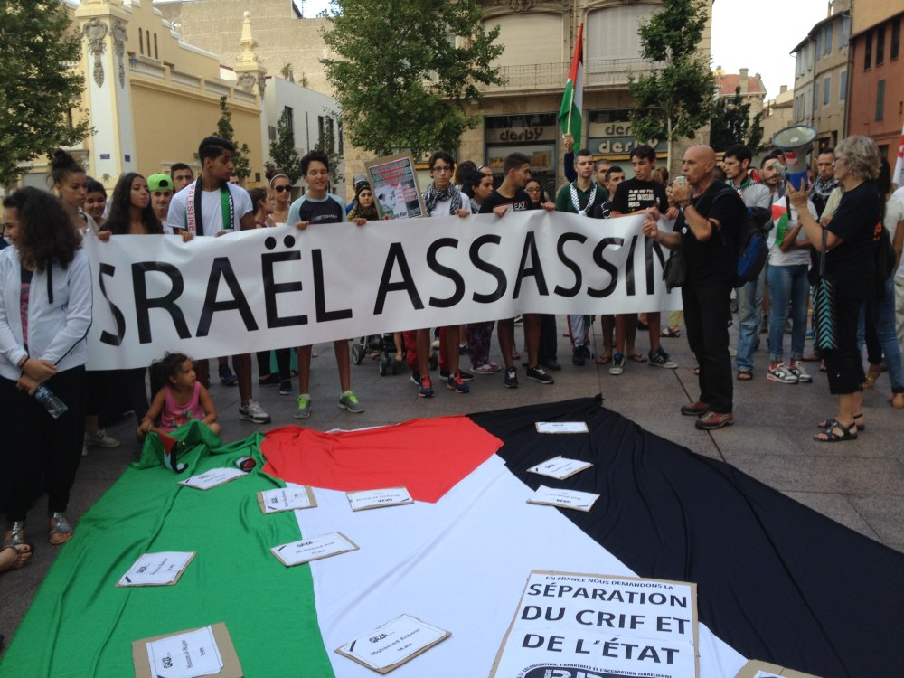 Soutenons la plainte de la Palestine contre Israël devant la CPI (*) (3/3)