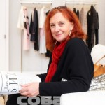 Интервью с Еленой Федотовой — редактором спецпроектов газеты «Коммерсантъ» в Санкт-Петербурге