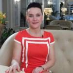Интервью с Натальей Кесеги, телевизионным продюсером и автором-ведущей программ «РестОран» и #Шоппингnews на телеканале «Пятница!»