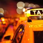 Движущая сила. Продвижение услуг такси