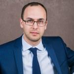 Василий Голуб назначен на должность директора по маркетингу филиала МТС в Санкт-Петербурге