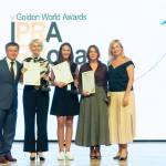 Названы лучшие проекты в области связей с общественностью в России, получившие премию  PROBA-IPRA GWA