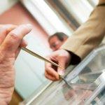 Игорь Минтусов выступил с докладом о выборах в Госдуму