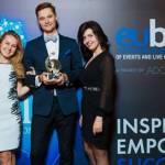 adidas THE BASE назван лучшим спортивным событием Европы