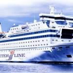 ST.PETER LINE нашел партнера и оптимизировал работу паромной линии.