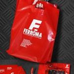 Folx провел брендинг промышленных трансформаторов  «Ferroma»